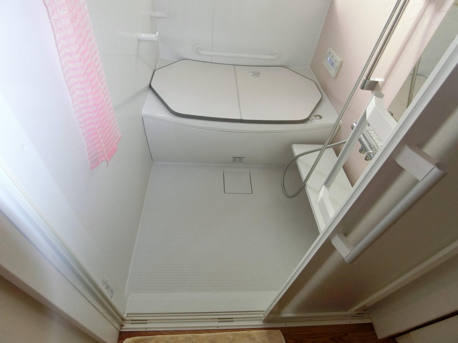 浴室改修工事3 アフター