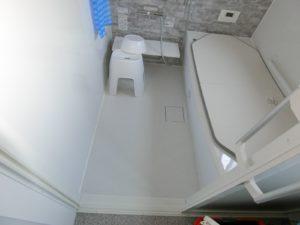 K市 N様邸 浴室改修工事