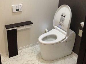 K市 U様邸 トイレ工事